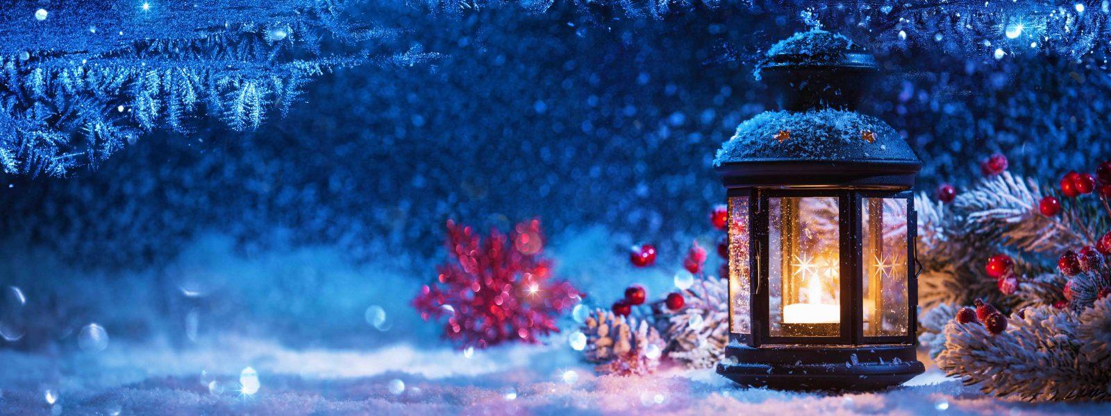 """Lange Saunanacht """"Wunderschöne Weihnachtszeit"""""""
