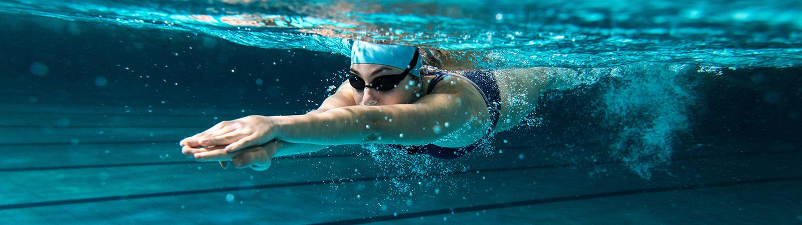 Schwimmzentrum wieder geöffnet